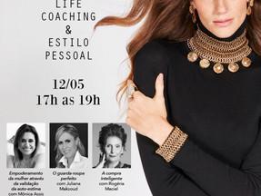life coaching & estilo pessoal