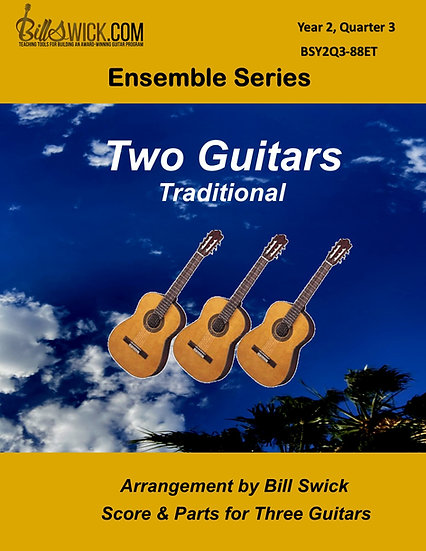 Intermediate-Two Guitars