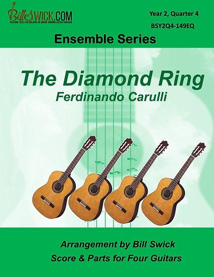 Intermediate-The Diamond Ring-Ferdinando Carulli