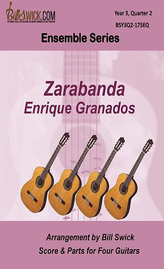 Zarabanda-Granados