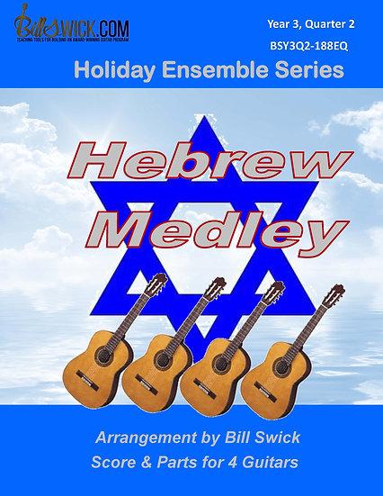Hebrew Medley