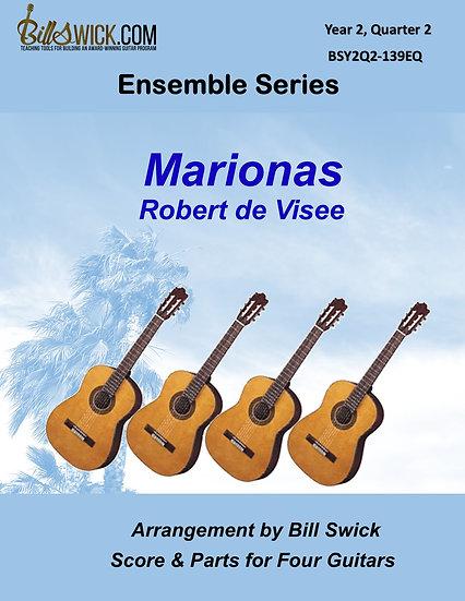 Intermediate-Marionas-Gasper Sanz