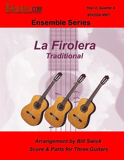 Intermediate-La Firolera