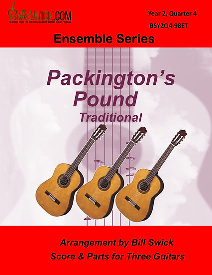 Intermediate-Packingtons Pound