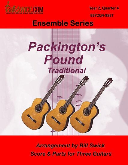 Intermediate-Packingtons Pound