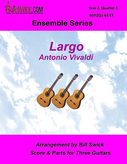 Intermediate-Largo-Antonio Vivaldi