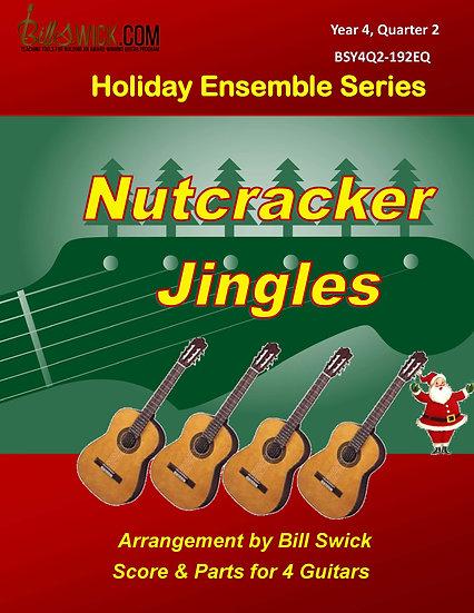 Nutcracker Jingles
