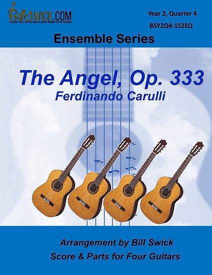 Intermediate-The Angel, Op 333