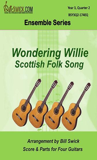 Wondering WIllie