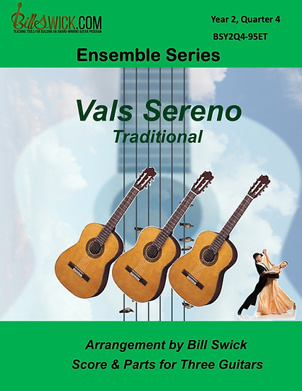 Intermediate-Vals Sereno