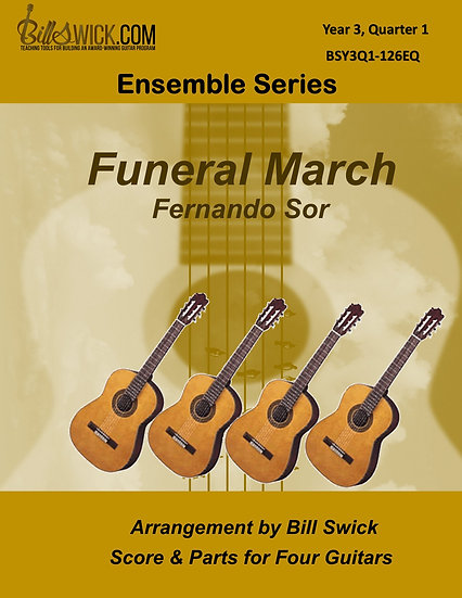 Advanced-Funeral March-Fernando Sor