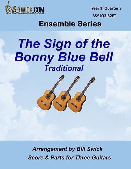 Easy-The Sign of the Bonny Blue Bell