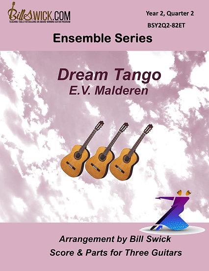 Intermediate-Dream Tango-E.V. Malderen
