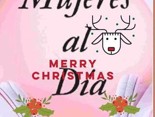 Feliz Navidad y Prospero 2019!🎄
