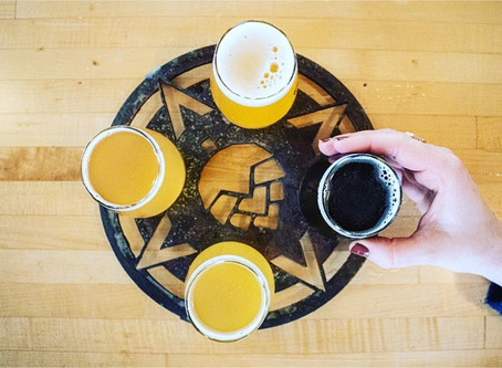 The Impact of the Craft Brewing Industry in Greater Minnesota