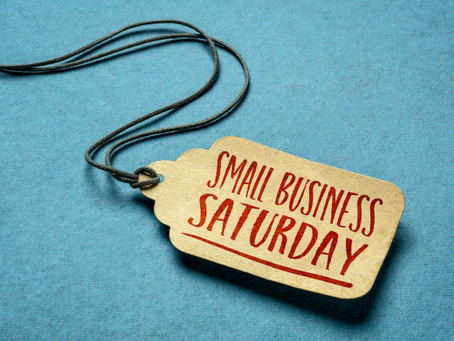 The Significance of Shopping Local During Small Business Saturday on November 28th