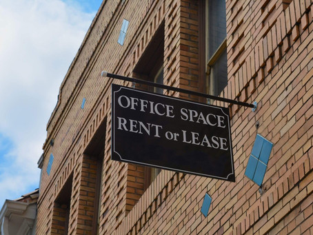 Is Leasing a Commercial Property Right For Your Business? Here's What to Know!