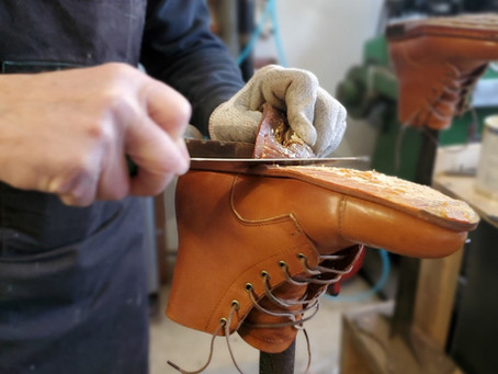 Fergus Falls Welcomes Niche Businesses Like 4th Generation Shoe & Leather Repair