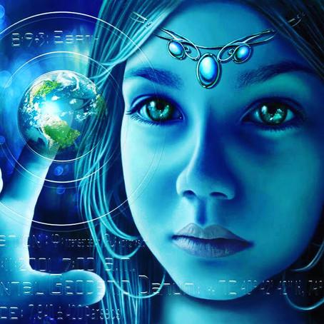 Programme de guérison de votre enfant intérieur multidimensionnel