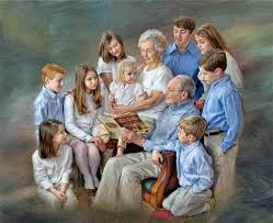 Programme de guérison des lignées paternelles en lien avec les relations affectives et amoureuses