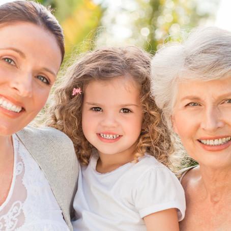 Programme de guérison des lignees maternelles en lien avec les relations affectives et amoureuses