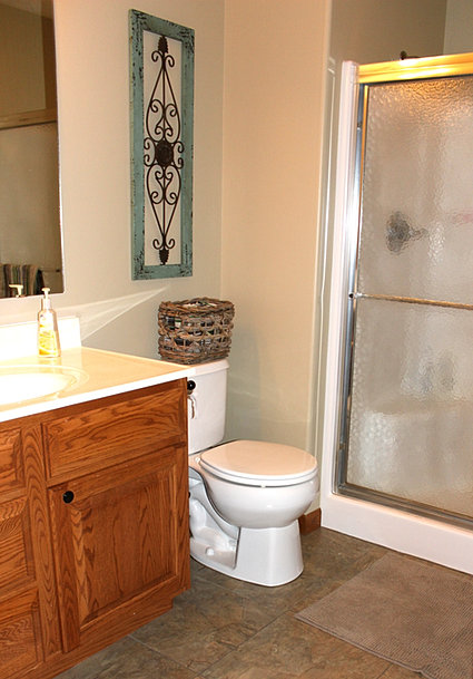 bathroom - Bathroom Rentals