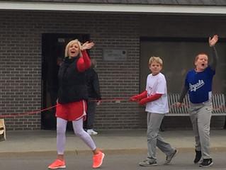 CGES Red Ribbon Week Parade