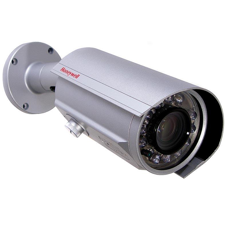 Armored Camera