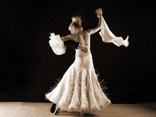 Danser avec ou sans routine?