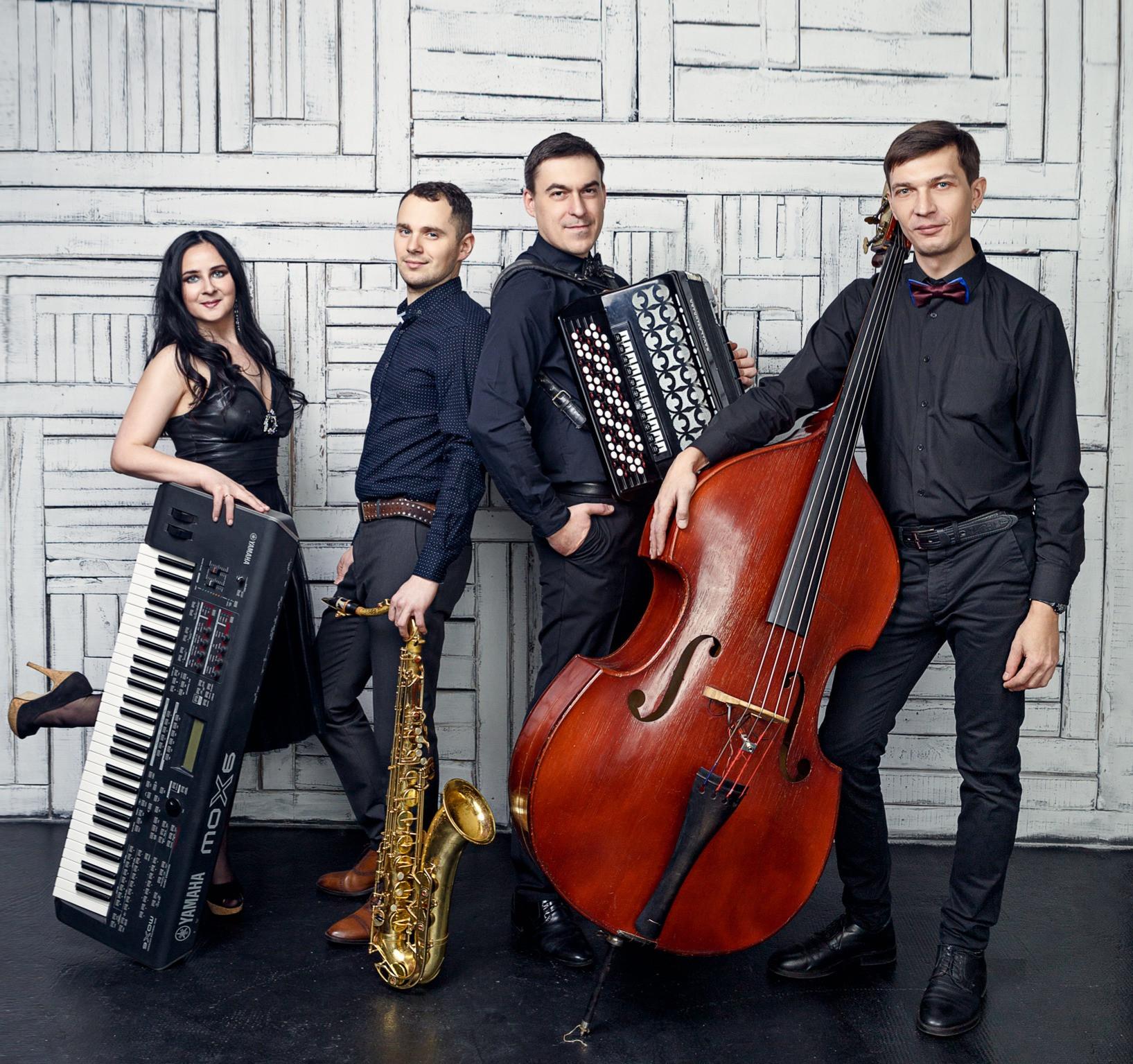 DimingoProject / A. Markov Quartet