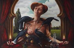 Liam Barr Mataka Gallery