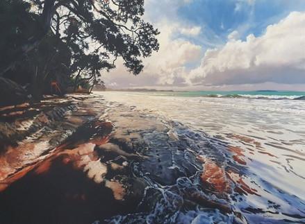 Break Through - James Ballantyne
