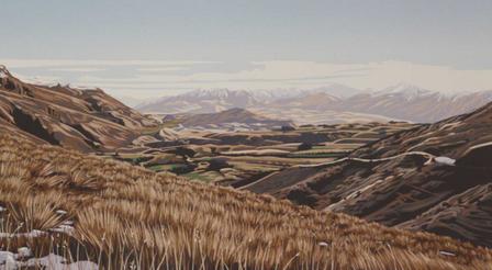 Crown Range - Matt Payne