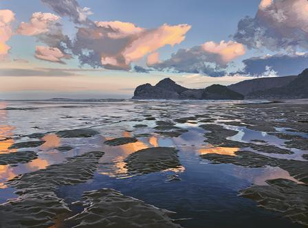 Bethells Beach - Matt Payne