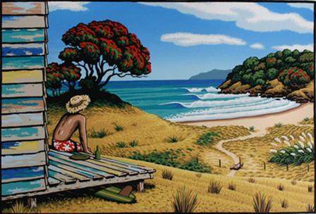 Discovery Bay - Tony Ogle