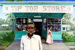 Tip Top Store, Tavenui, Fiji