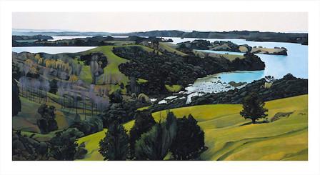 Harbouring Light - Jane Puckey