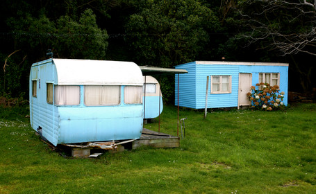 Campervans - Grant Marshall