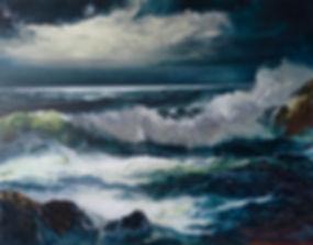 Dick Frizzell Matakana Gallery