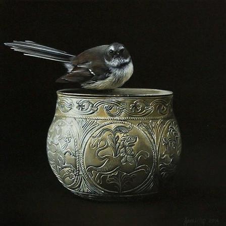 The Begging Bowl - Jane Crisp