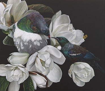 Jane Crisp Matakana Gallery