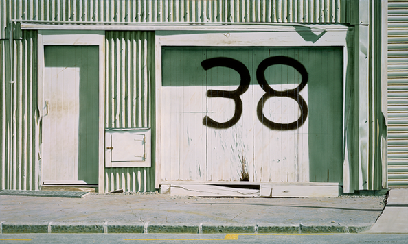 38 - Richard Shanks