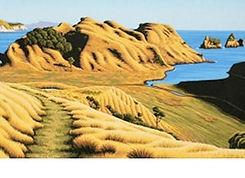 East Cape, Tolaga Bay