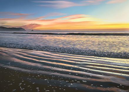 Orewa Sunrise - Matt Payne