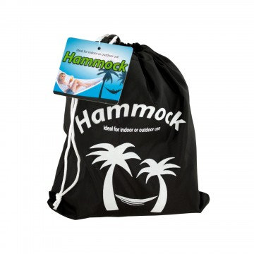 Wholesale Case Nylon Hammocks (25/case)