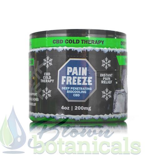 Pain Freeze 200mg CBD