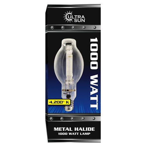 Ultra Sun® Metal Halide - 4,200°K
