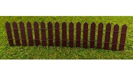 Enchanted Gardens Mini Fence Roll