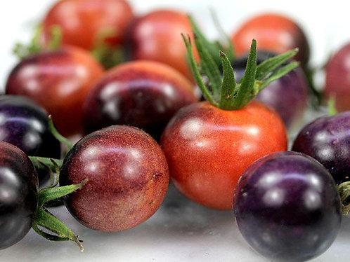 """Baker Creek Heirloom Seeds """"tomato blue berries"""""""