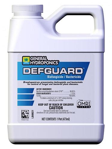General Hydroponics Defguard